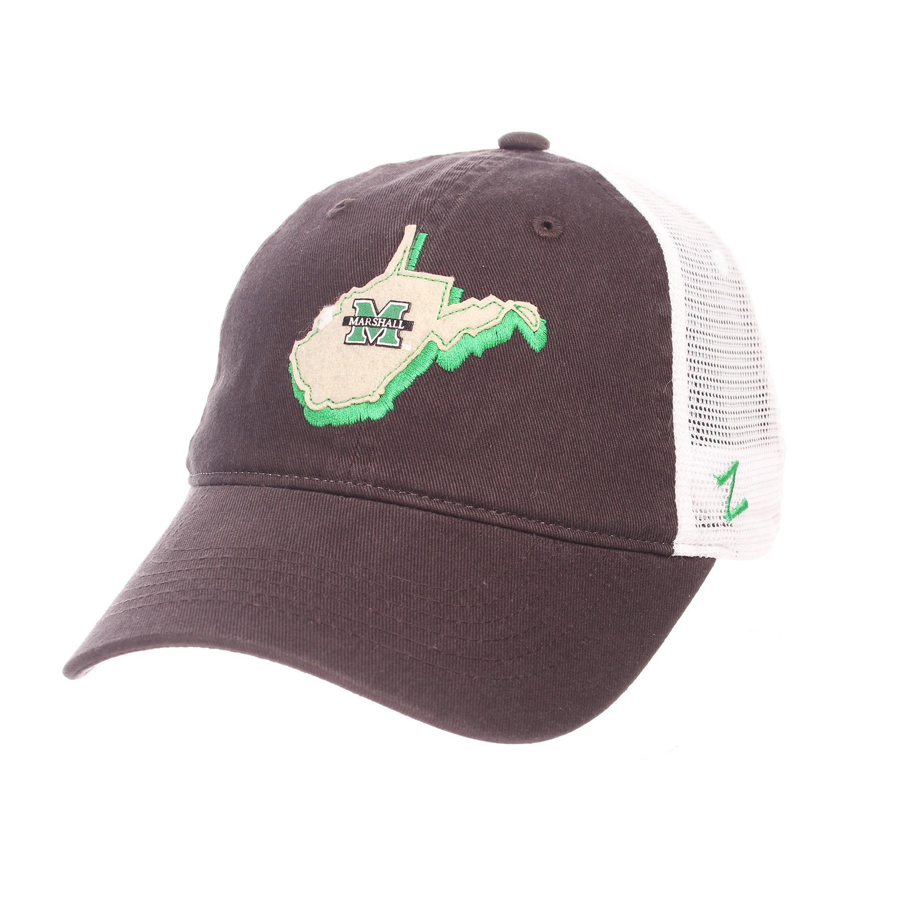28240CH <Br>MU STATE TRUCKER CAP <bR>$19.99