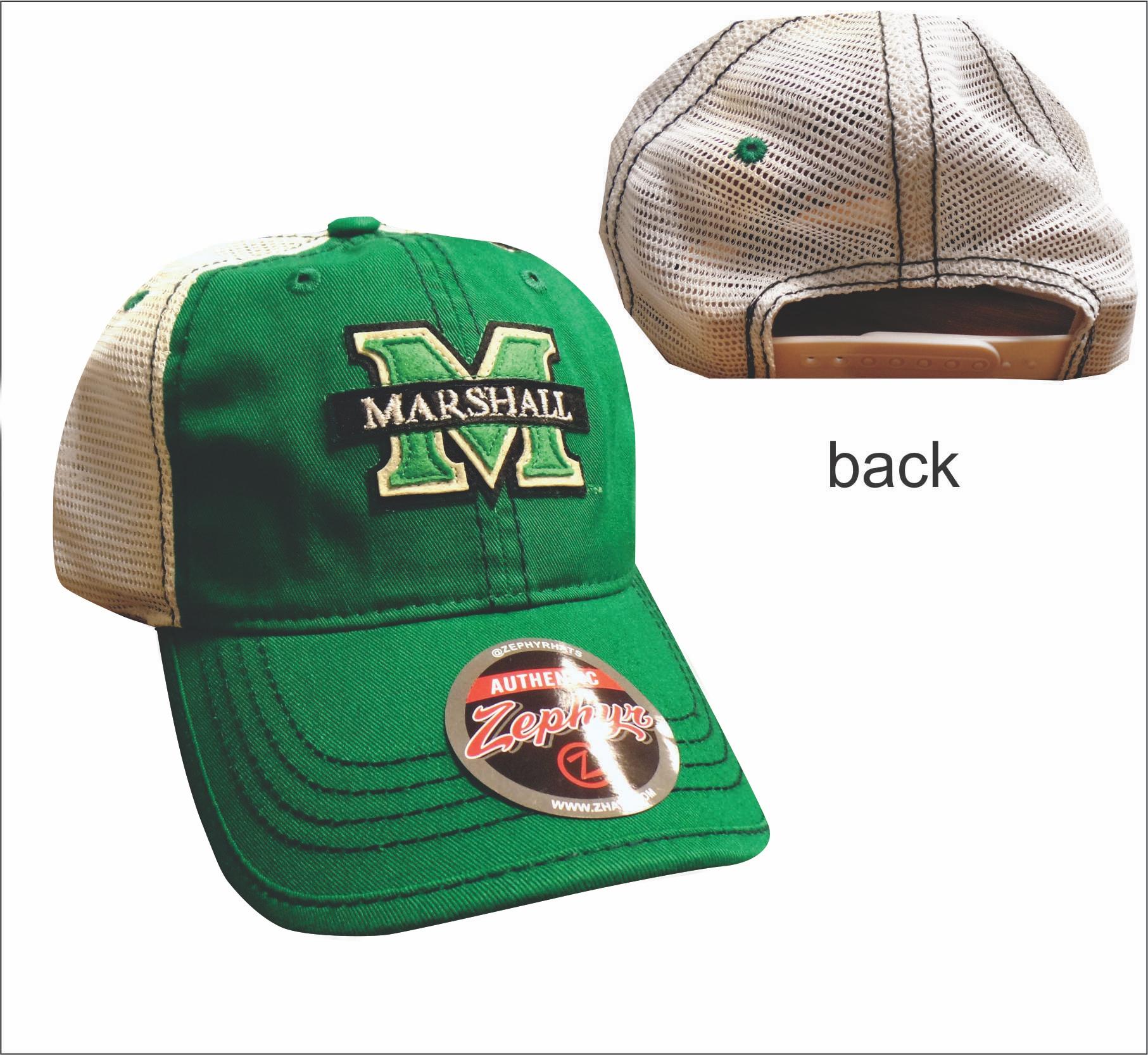 27060 <Br>MU UNIVERSITY CAP <BR>$19.99