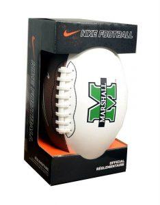 3395 <br>Nike Autograph Football <br>  $37.99