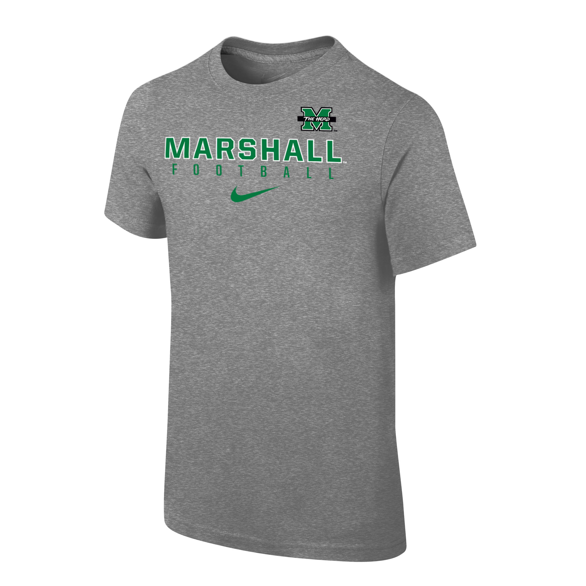 Nike <br> Core T Heather  <br> S-XL <br> $24.99