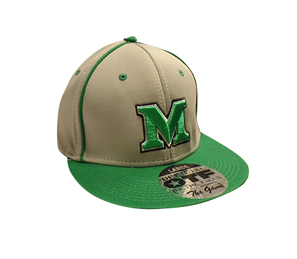 8980 <BR>MU ON FIELD BBALL CAP <BR>$24.99