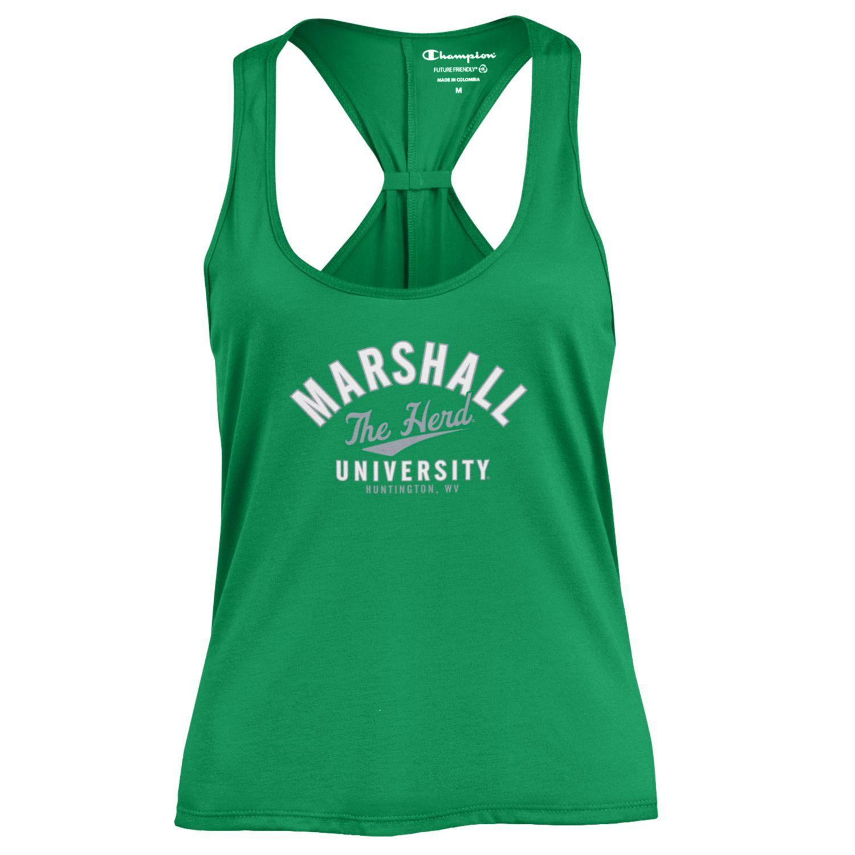 25450 <br> Marshall  Tank Top <br>  $24.99