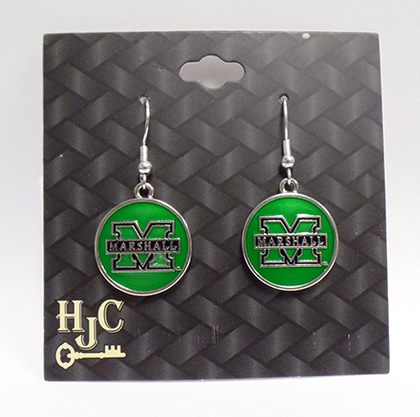 MU Campus Chic Earrings <br> 19935 <br> $12.99