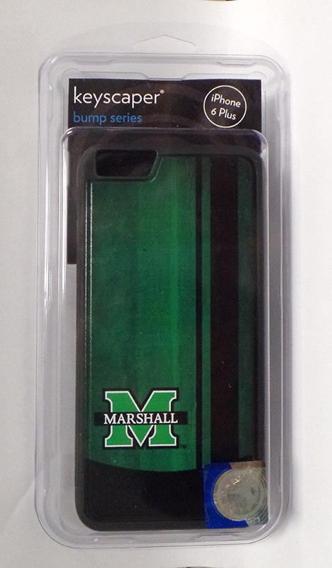 13640 <br>MU iPhone 6 Plus Case <br> 2 LEFT! <bR> $18.99