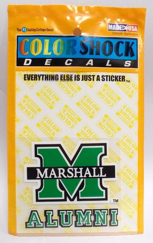 MU Alumni Decal <br> $4.99