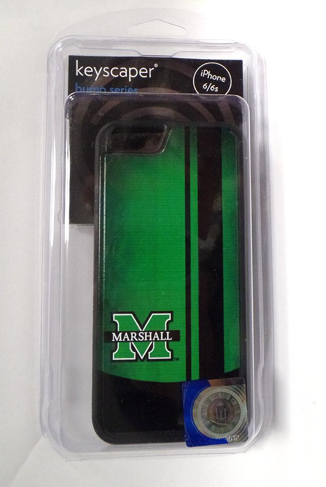 5150 <BR>MU iPhone 6 Bump Case <br> $12.99