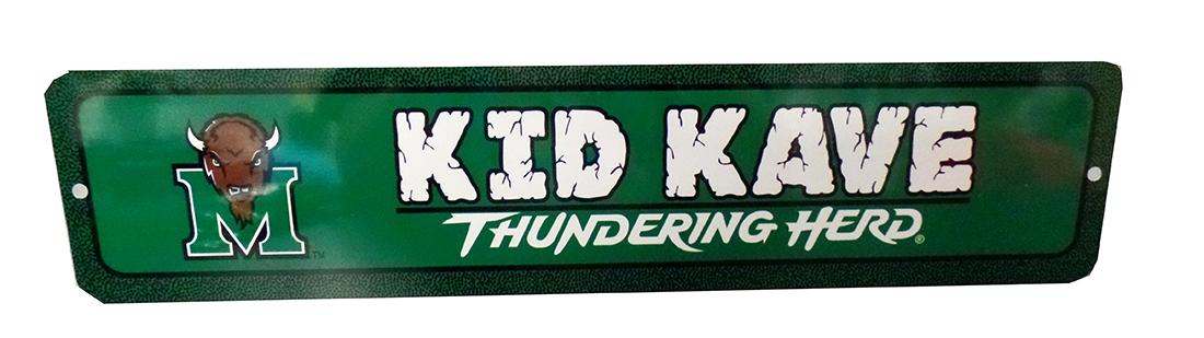 MU Kid Kave Sign <br> 13870 <br> $9.99