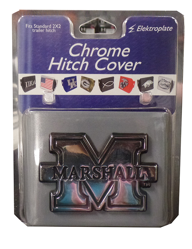 MU Hitch Cover Chrome <br> 18800 <br> $44.99