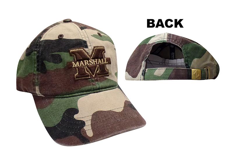 20060 <BR>MU CAMO CAP <BR>$14.99