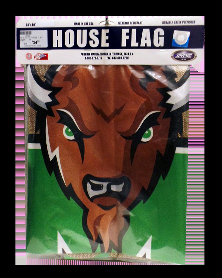 MU Burlap House Flag   <br> 13860  <br>  $34.99